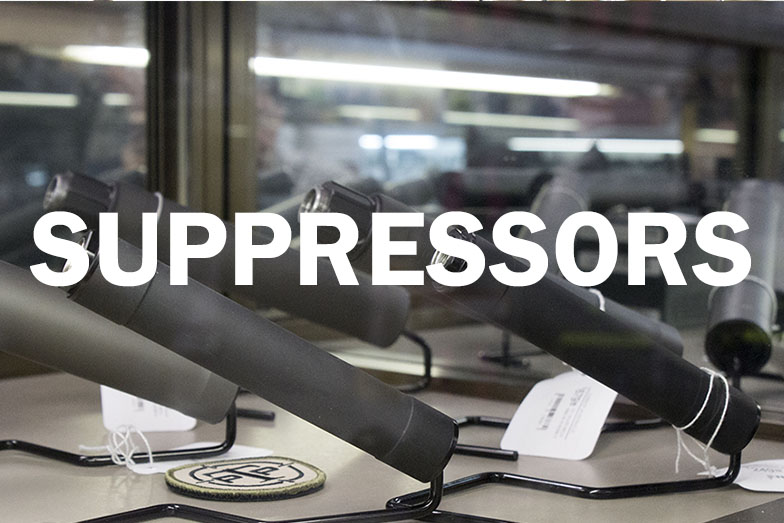 Suppressors/NFA Category Picture
